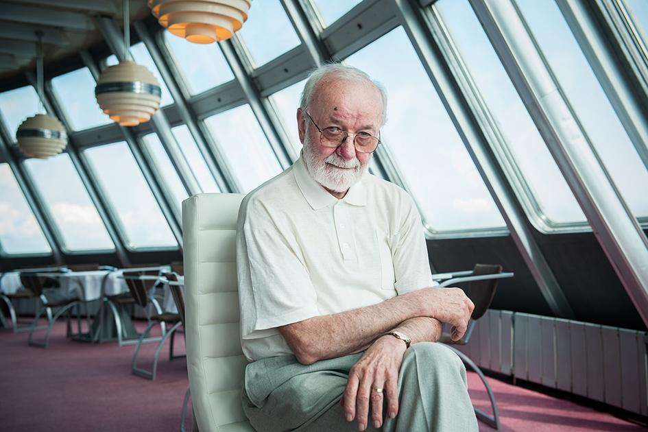 Otakar Binar, architekt---Otakar Binar, Hotel Jested
